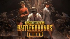 PlayerUnknown's Battlegrounds Lite - игра в жанре Тактика