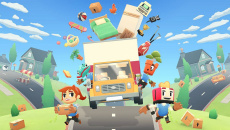 Moving Out похожа на Worms W.M.D