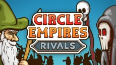 Circle Empires Rivals - дата выхода на Windows 3.x