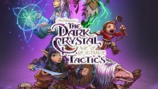 The Dark Crystal: Age of Resistance Tactics - дата выхода на Xbox One