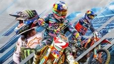 Monster Energy Supercross 3 - дата выхода на Xbox One