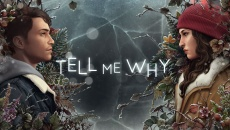 Tell Me Why - игра в жанре Point and Click