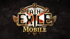Path of Exile Mobile похожа на Diablo Immortal
