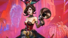 Borderlands 3: Moxxi's Heist of the Handsome Jackpot - игра от компании Gearbox Software