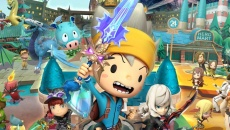 Snack World: The Dungeon Crawl - Gold - дата выхода на Nintendo Switch