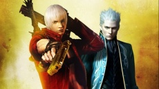 Devil May Cry 3 Special Edition похожа на Devil May Cry