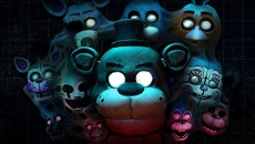 Five Nights at Freddy's: Help Wanted похожа на Five Nights at Freddy's 3