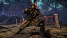 Samurai Simulator похожа на Sekiro: Shadows Die Twice