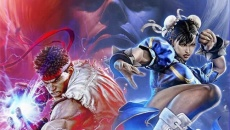 Street Fighter 5: Champion Edition похожа на Super Street Fighter 4