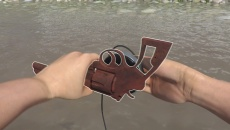 Magnet Fishing Simulator похожа на Cooking Simulator