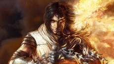 Prince of Persia: Dark Babylon похожа на Prince of Persia: The Sands of Time