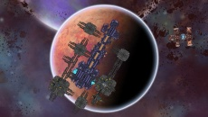 Voidship: The Long Journey похожа на Stellaris