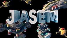JASEM: Just Another Shooter with Electronic Music похожа на Undermine