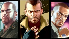 Grand Theft Auto 4: Complete Edition похожа на Watch Dogs