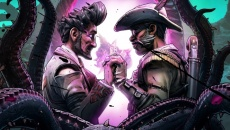 Borderlands 3: Guns, Love, and Tentacles: The Marriage of Wainwright & Hammerlock - игра от компании Gearbox Software
