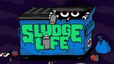 Sludge Life - игра от компании Devolver Digital