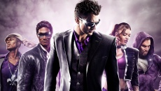 Saints Row: The Third Remastered - дата выхода на PS4