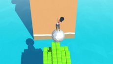 Roll The Ball 3D - Endless Rolling - дата выхода