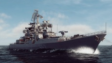 Sea Power: Naval Combat in the Missile Age похожа на Naval Action