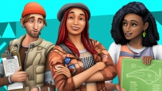 The Sims 4: Eco Lifestyle - дата выхода на Xbox