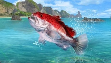 Fishing Clash похожа на Fishing Sim World