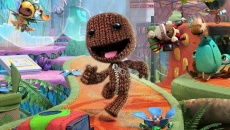 Sackboy: A Big Adventure похожа на LittleBigPlanet 2