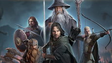 The Lord of the Rings: Rise to War - игра от компании NetEase