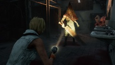 Dead by Daylight - Silent Hill Chapter - дата выхода на PS4