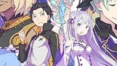 Re:ZERO - The Prophecy of the Throne - дата выхода