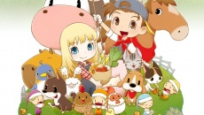 Story of Seasons: Friends of Mineral Town - дата выхода