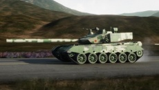 Armored Company of Heroes похожа на World of Tanks