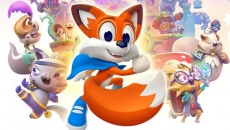 New Super Lucky's Tale - дата выхода