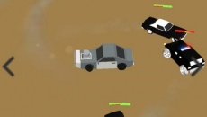 Chase Survival 3D - Car racing running from cops - дата выхода на Android
