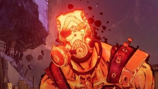 Borderlands 3: Psycho Krieg and the Fantastic Fustercluck - игра от компании Gearbox Software