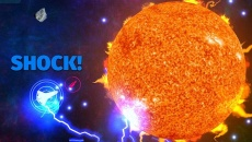 Space Storm: Asteroids Attack - дата выхода на Android