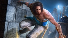 Prince of Persia: The Sands of Time Remake похожа на Prince of Persia: The Sands of Time