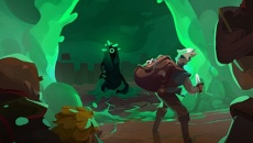 Moonlighter: Between Dimensions - игра от компании 11 bit studios