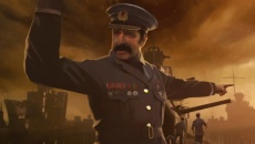 Hearts of Iron 4: Battle for the Bosporus - дополнение для Hearts of Iron 4