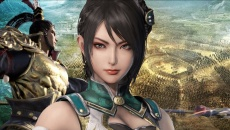Dynasty Warriors 9 Empires - дата выхода