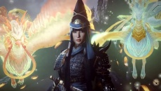 Nioh 2: Darkness in the Capital похожа на Sekiro: Shadows Die Twice