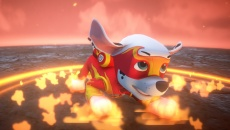 PAW Patrol: Mighty Pups Save Adventure Bay - игра от компании Bandai Namco Entertainment