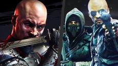 The Shadow Warrior Collection похожа на Shadow Warrior 2