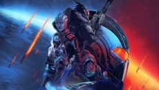 Mass Effect Legendary Edition - игра от компании Electronic Arts