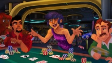 The Four Kings Casino and Slots - дата выхода