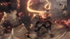 Nioh 2: The First Samurai похожа на Sekiro: Shadows Die Twice