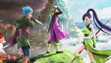 Dragon Quest 11 S: Echoes of an Elusive Age - Definitive Edition похожа на Dragon Quest 11: Echoes of an Elusive Age
