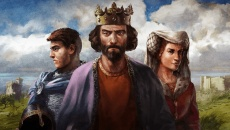 Age Of Empires 2: Definitive Edition - Lords of the West - игра от компании Xbox Game Studios