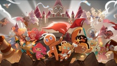 Cookie Run: Kingdom - дата выхода на Android