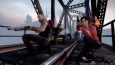 Left 4 Dead похожа на Remnant: From The Ashes