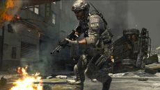 Call of Duty: Modern Warfare 3 похожа на Call of Duty: Black Ops 3 - Zombies Chronicles